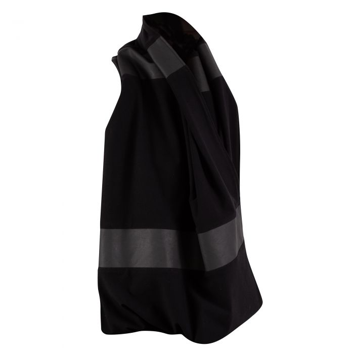 REPLICANT SCARF BLACK