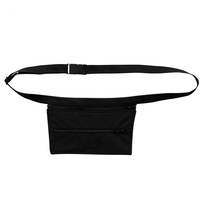 TRAPEZE SHAPED IPHONE+ HOLDER BAG
