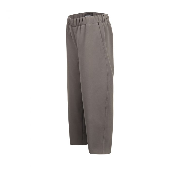 ROUND TROUSERS GREY