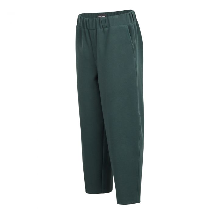 ROUND TROUSERS GREEN