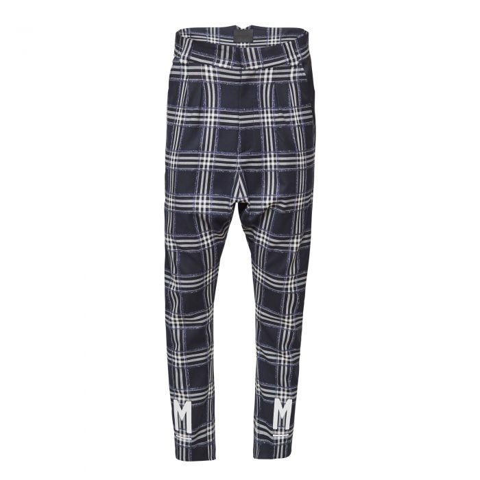 RUNNER TAILORED TROUSERS