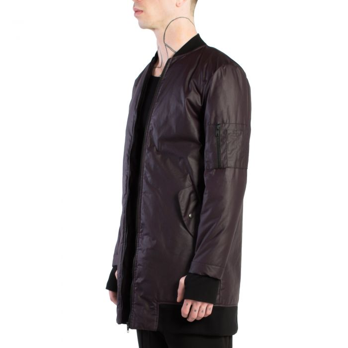 REPLICANT BOMBER PURPLE