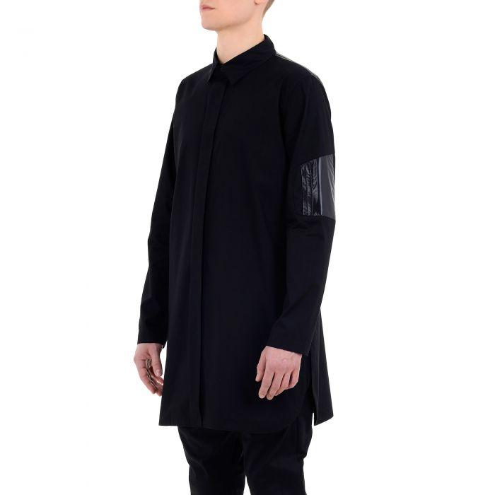 PARAIBA SHIRT BLACK