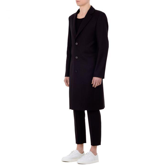 CLASSIC COAT BLACK