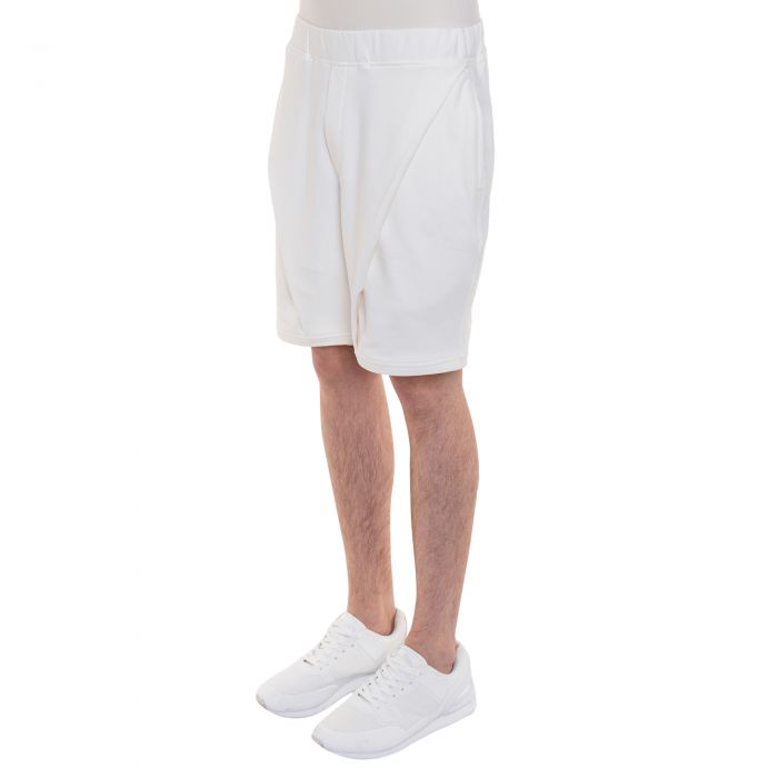 OFF WHITE SHORTS