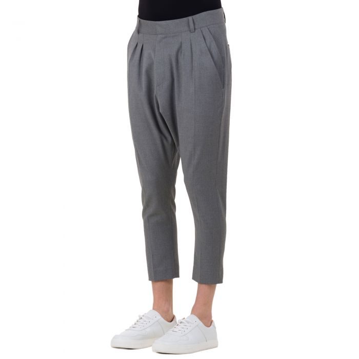 RUNNER TROUSERS GREY