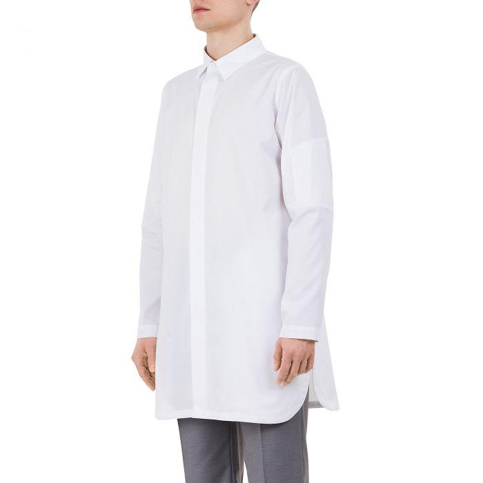 PARAIBA SHIRT WHITE