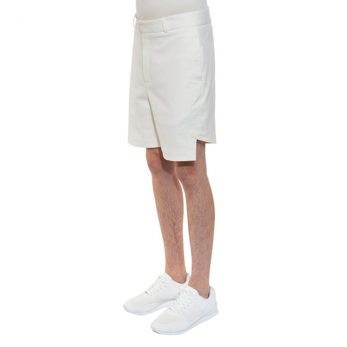 OFF WHITE SHADOW SHORTS MEN