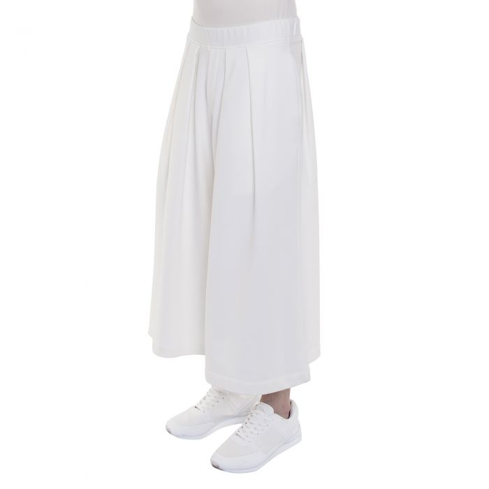 OFF WHITE HAKAMA PANTS