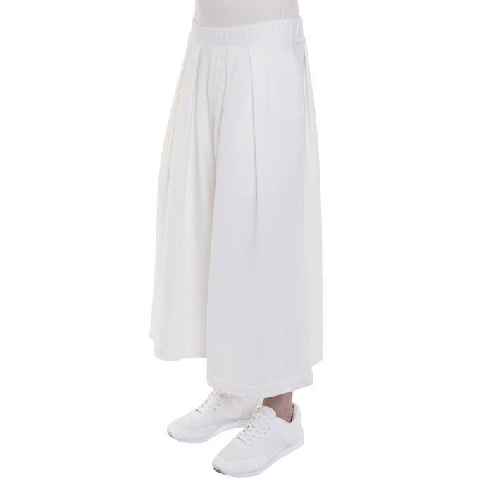 OFF WHITE HAKAMA PANTS