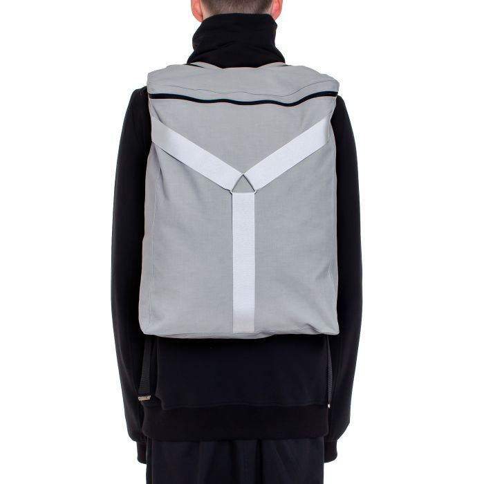 GREY SHADOW BACKPACK